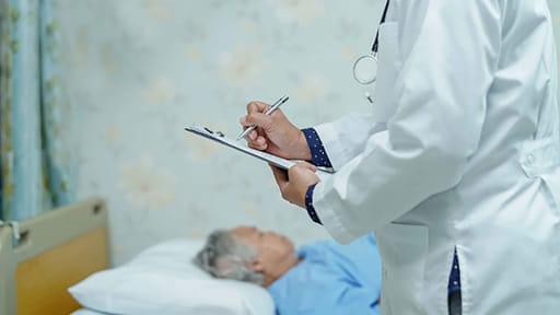 家族が「蘇生不要」を承諾した80代患者 治療をしなくていいのか?…現場にある認識のギャップ