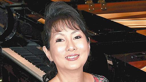 [ジャズピアニスト 国府弘子さん]心筋梗塞(こうそく)(1)本番前 胸に激痛、緊急治療