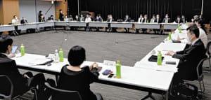 専門家会議、東京・北海道・大阪で「警戒必要」…提言案
