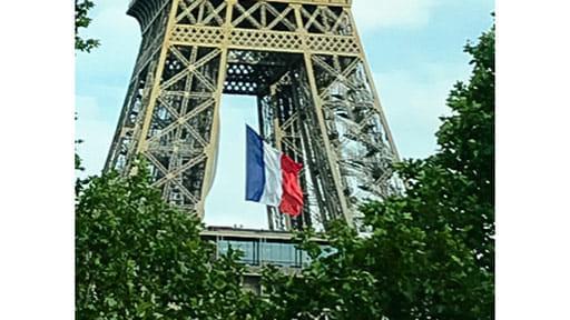 ゴーストタウン化した街に少しずつぬくもりが…フランスで外出禁止令解除