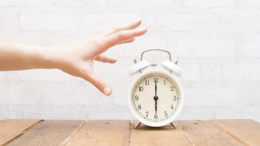 休校、在宅勤務が終わったら…早起きが苦痛な人に贈る「体内時計の直し方」