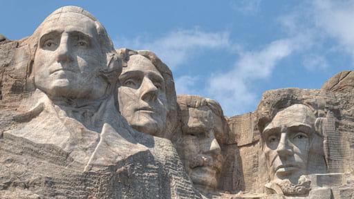 虫歯で突然死?! 歴代アメリカ大統領の中でとても人気のあの人も…