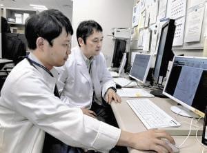 循環器病対策を急げ(2)病院連携で急性期対応