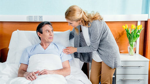 「がんが全身転移」そのとき妻は…非常事態でわかるホントの夫婦関係