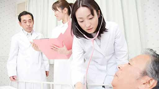 日本専門医機構 内科、総合診療専門医の相互取得を後押し 新型コロナ下で研修に影響も「質」の担保求める