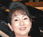 ジャズピアニスト  国府弘子さん