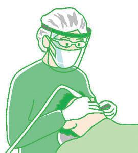 「健口」で健康(16)感染予防徹底 受診控えず