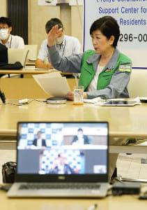 都内の新規感染者243人、2日連続で最多更新…神奈川でも宣言解除後で最多32人