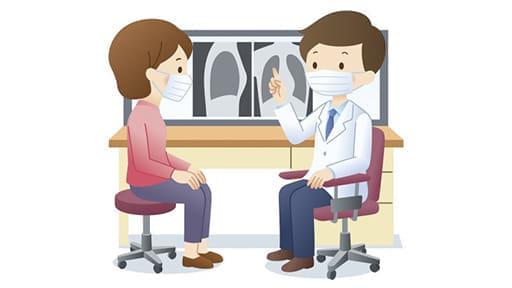 新型コロナ感染が心配なので、抗がん剤治療は延期してもいいですか?