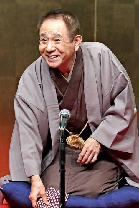 100歳時代 笑いで学ぶ 立川らく朝さん健康落語を9月24日に開催、大手町で