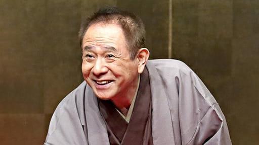 人生100歳時代 笑いで学ぶ 立川らく朝さん 健康落語を9月24日に大手町で開催