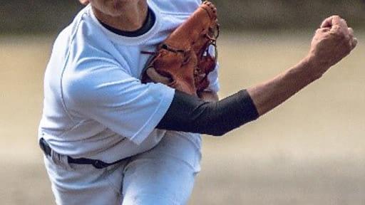スポーツ再開! でもご注意…「野球肩」と「水泳肩」を防ぐ