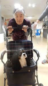 神経難病と闘う(3) 亡くなる2日前まで愛犬支えにリハビリ 医師も驚く奇跡的頑張り