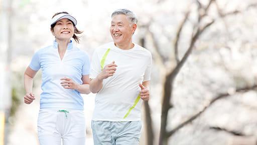 運動は薬だ! 1年半で注射薬が不要になった関節リウマチの女性