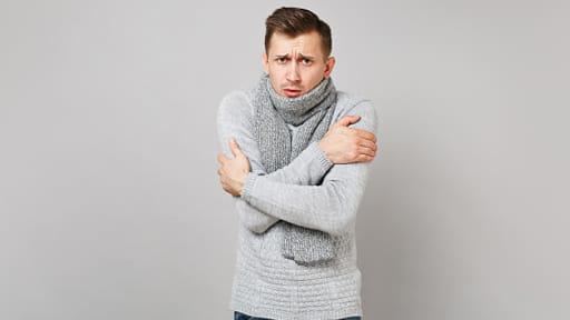 温暖化と寒冷化、死亡率高いのはどっち? 体温関連傷害の臨床転帰