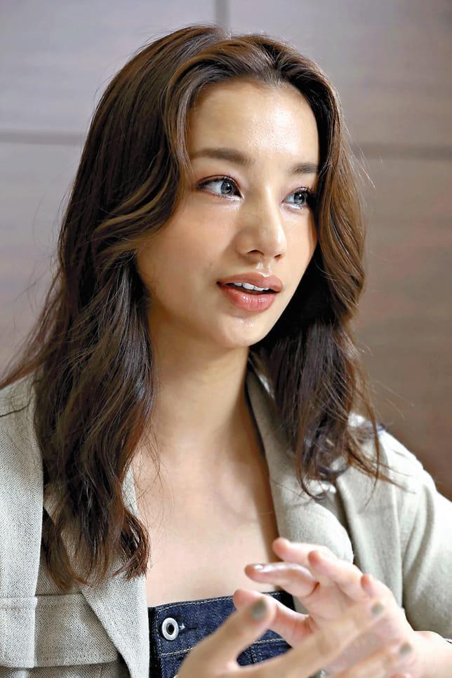[女優 高橋メアリージュンさん]子宮頸がん(1)「安心買う」つもりが…