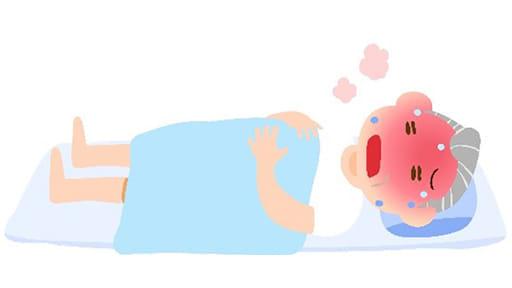 真夏のベッドに毛布と電気あんかを…父は熱中症まっしぐら 汗だらだらの父娘バトルの顛末は?