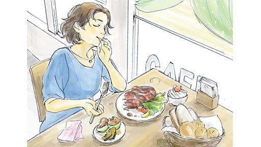 がんを治すために食事療法を勧められました 食事内容を変えた方がよいのでしょうか?