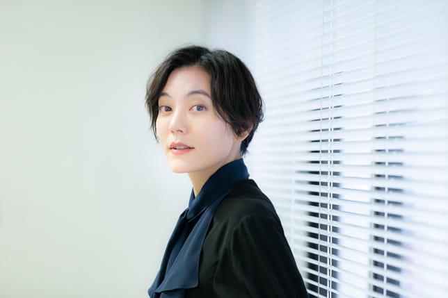 [女優 鈴木杏さん](上)コロナ禍に初の一人芝居 「命がけで」来てくれた客に見せた迫真演技