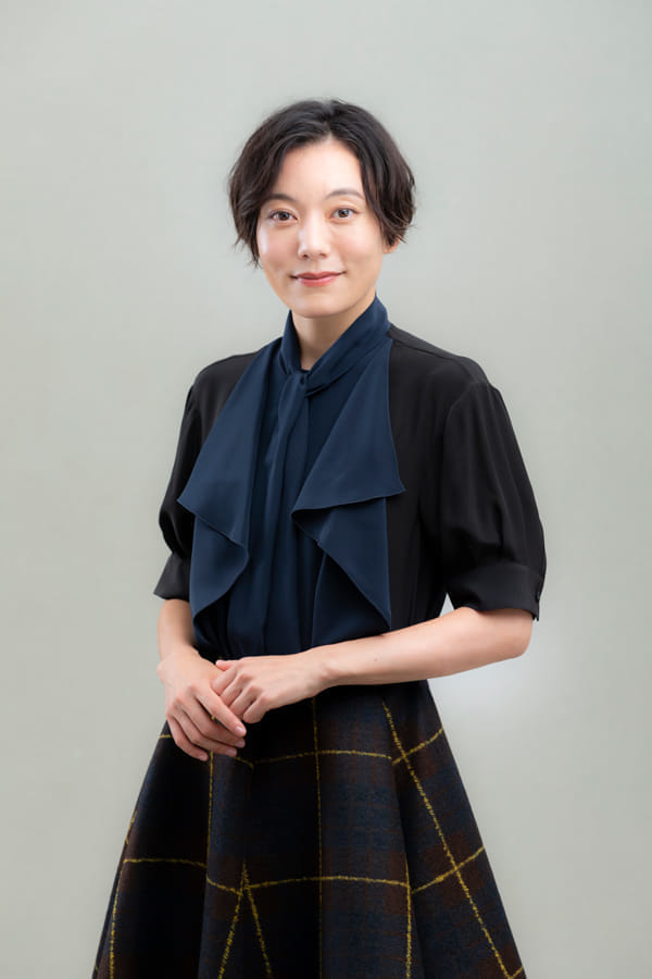 [女優 鈴木杏さん](下)初の人間ドック「全部大丈夫でした」 健康法はよく歩き、よく眠ること