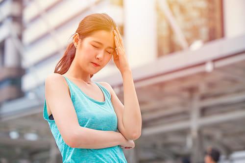 片頭痛、関節リウマチ…天候悪化による痛みは推定1000万人に!? 異常気象で誰にもリスク