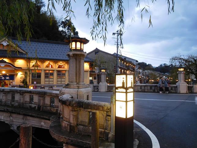 街ぐるみで安心安全に配慮。こんな時代だからこそ、城崎温泉で外湯めぐりを