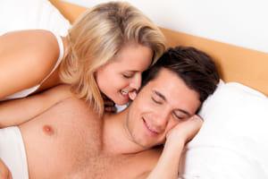 心筋梗塞後の性行為、早期再開で予後向上か