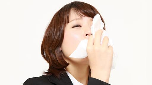 「香りと味がしない」という30代女性 コロナではなかったが、手術が必要に…鼻詰まりは放置しないで