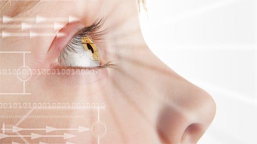 網膜剥離 失明の恐れも…見え方に異変 受診を