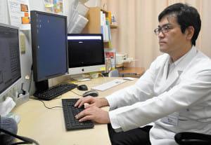 オンライン診療<3>高齢者には スマホが「壁」