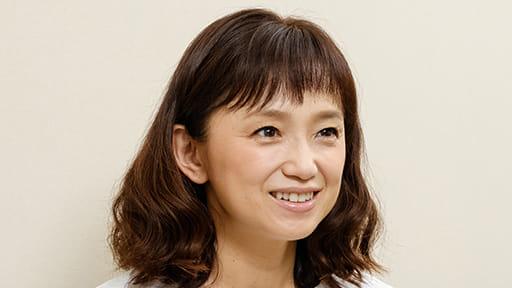 [女優 永作博美さん](上)もし子どもができなかったら…特別養子縁組を選んだ母親役を演じて