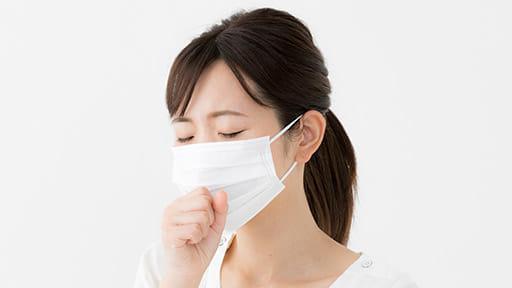 過敏性肺炎…カビ原因 アレルギー