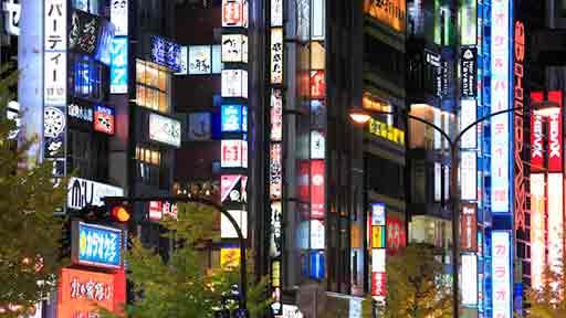 東京「夜の街」クラスターの患者像
