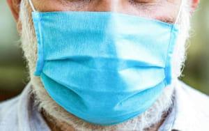 お店でマスクができない認知症のお年寄り 頭ごなしに否定しないで…「新しい生活様式」になじむ工夫を