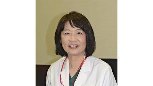 [子育てQ&A]鼻のかみ方 小刻みにそっと…大阪はびきの医療センター医師 川島佳代子さん