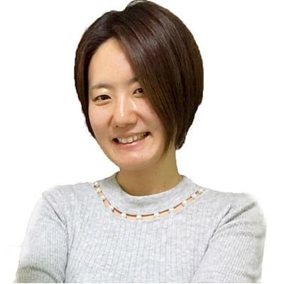 奈良里紗(なら・りさ)さん