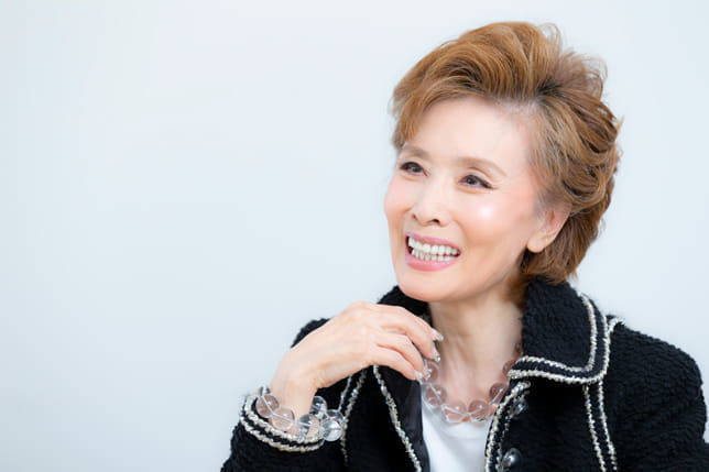 [歌手・女優 小柳ルミ子さん](下)映画のヌードに事務所社長は激怒 「スキャンダルの女王」の異名も