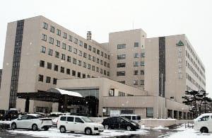 国内最大規模のクラスターか、旭川の病院で感染者203人に