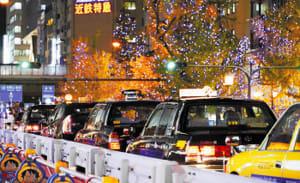 タクシー「街ガラガラ」・居酒屋「大打撃だ」…赤信号初日、嘆き節の大阪