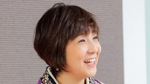 [女優・歌手 藤田朋子さん](上)夫のことは許す。なんでも許す――それが夫婦仲良しのコツ