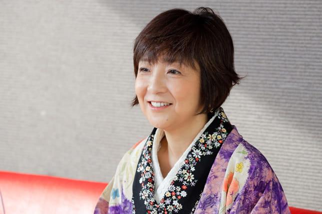 [女優・歌手 藤田朋子さん](下)食べたいものを食べてストレスためず…でも青汁は毎日(笑)