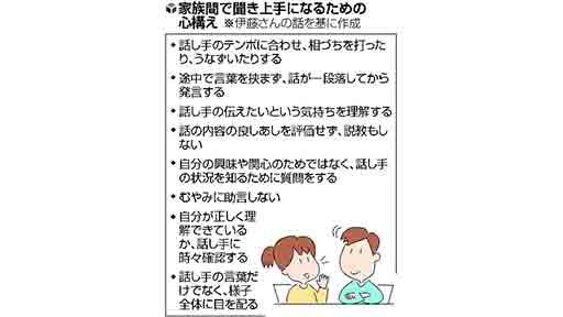 [防災ニッポン]感染症<上>不安共有 家族で乗り切る