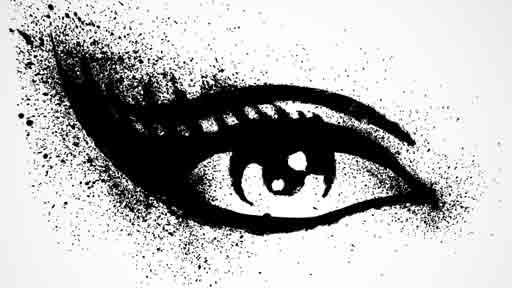 加齢で目が小さくなってきた? 目の周囲の皮膚を改善すれば、心も体も元気になれます