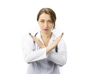研修医は患者からハラスメントを経験