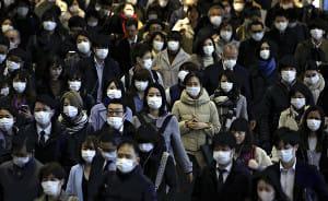 全国の新規感染者は3780人以上…3日連続で最多更新