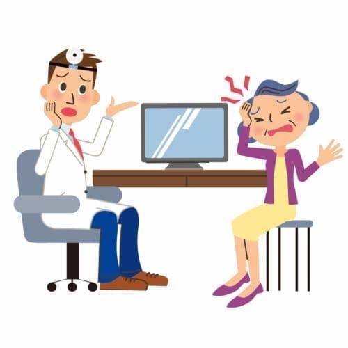 ズキズキかビリビリか…「痛みの強さ」を医師に伝えられますか?