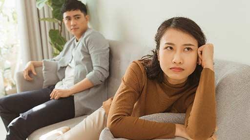 妻の外出を許可しています…「自分は良い夫」と信じているあなたへ