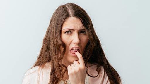 「心因性」とされた舌痛症 上咽頭の治療で症状が消えたのはなぜ?