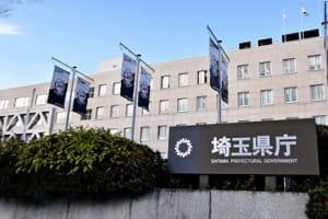 埼玉県の新規感染496人、4日連続で最多更新