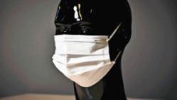 #コロナしっかり対策(上)マスクには表と裏がある…正しく着けてますか?